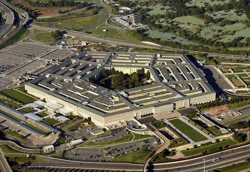 Пентагон назвал ошибкой авиаудар по Кабулу