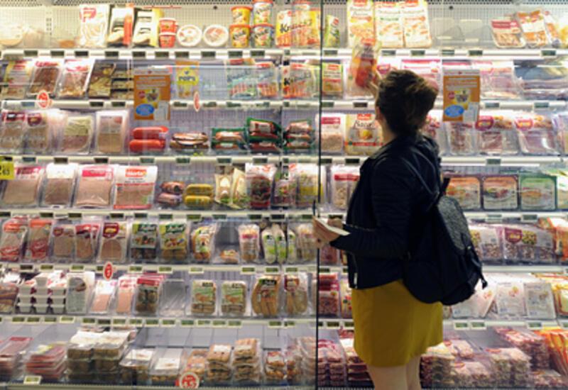 Цены на еду в Европе подскочат из-за энергетического кризиса
