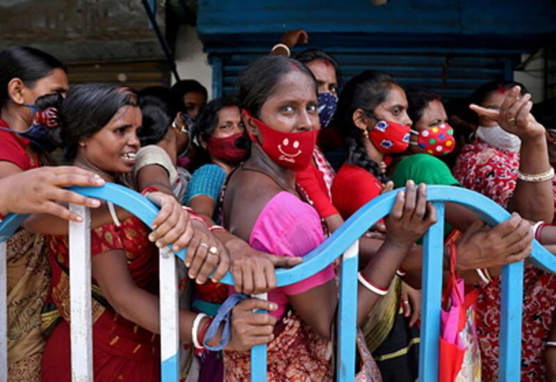 Коронавирус помог Индии в борьбе с давней проблемой