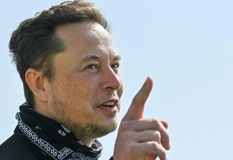 Илон Маск ответил на сообщения о холодной пицце для миссии Inspiration4