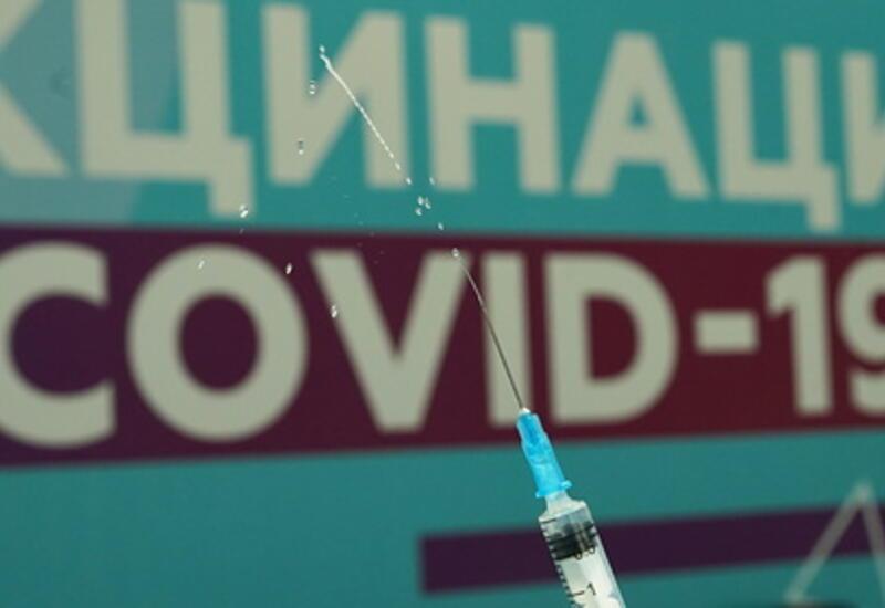 Иммунолог назвал сроки повторной вакцинации