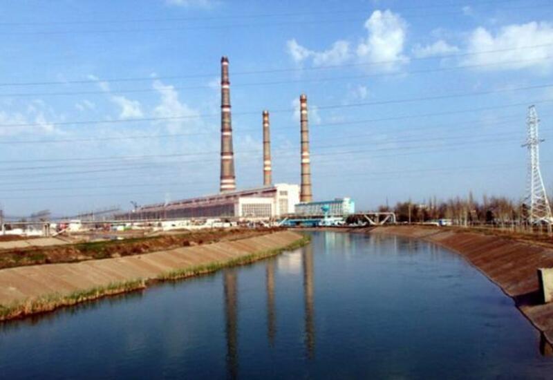 Российская компания о работах, осуществленных на Сырдарьинской ТЭС в Узбекистане