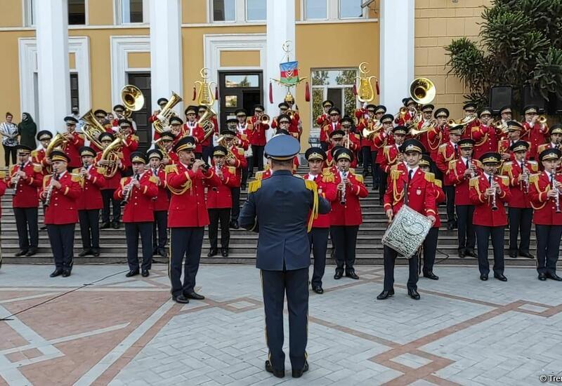 Праздник классической музыки в Баку