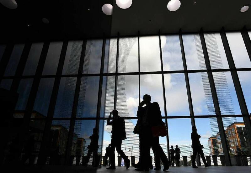 Bloomberg составил рейтинг богатейших семей мира