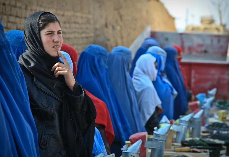 Афганская комиссия по правам человека призвала «Талибан» не препятствовать ее деятельности