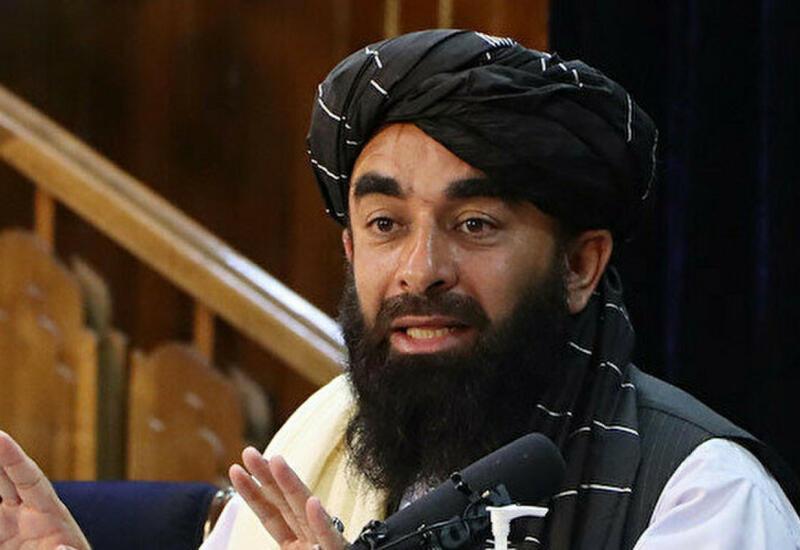 Талибы разрешат девочкам ходить в школу