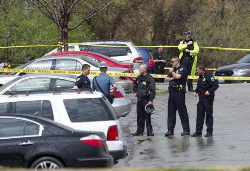 В Техасе подросток застрелил родителей и младшую сестру, а затем покончил с собой