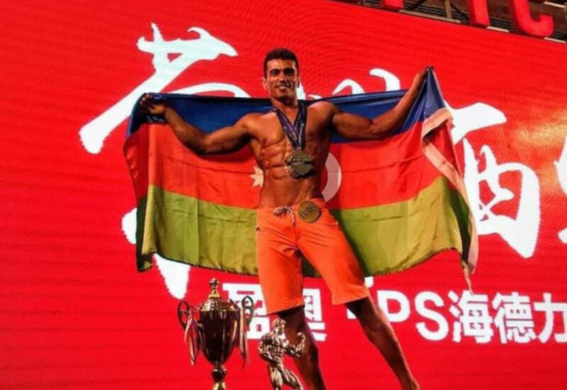 Чемпион Азербайджана по ушу скончался в возрасте 36 лет