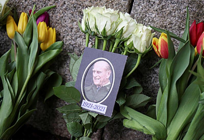 Принц Чарльз озвучил пророческую шутку принца Филиппа за день до смерти