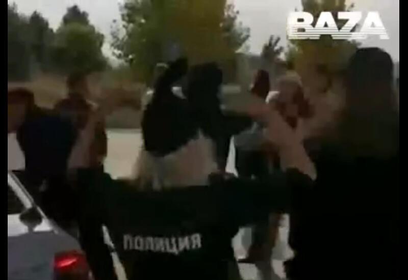 """В Краснодаре """"полицейские"""" устроили шумную вечеринку"""