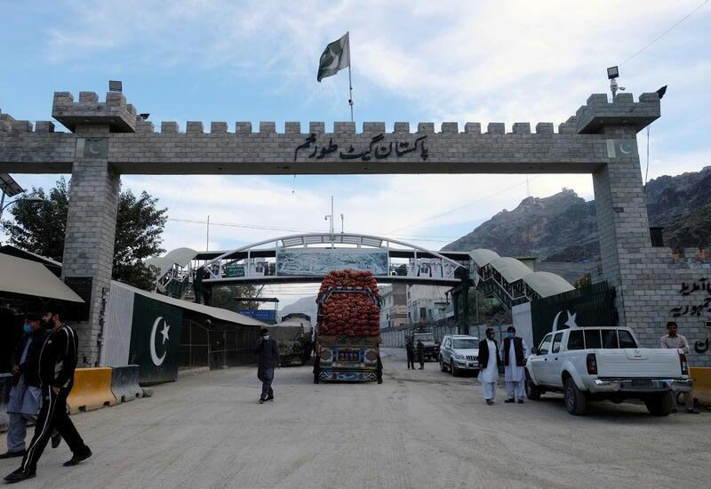 Новый взрыв произошел в афганском Джелалабаде
