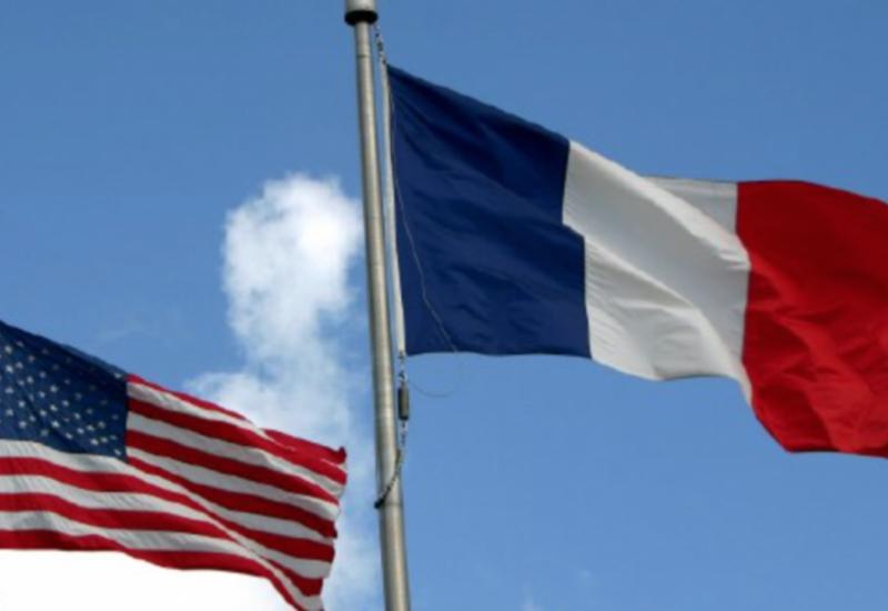 Франция заявила о серьезном кризисе в отношениях с США