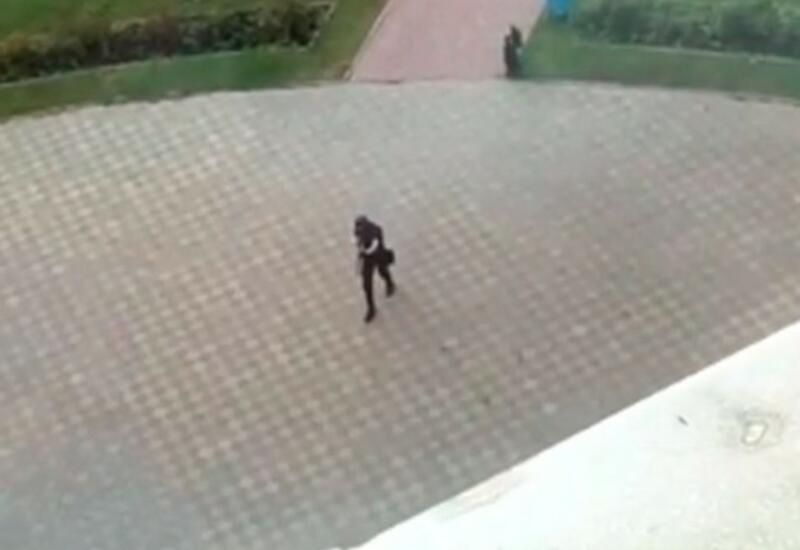 В результате стрельбы в Пермском университете погибли 8 человек