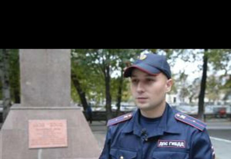 Полицейский рассказал, как обезвредил пермского стрелка