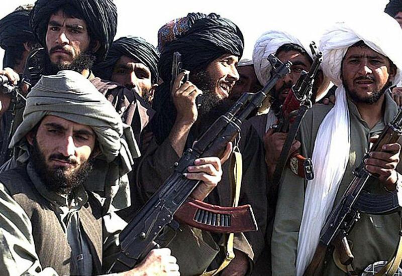 Ликвидирован один из главарей талибов