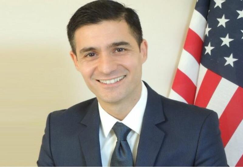 Азербайджанец может стать конгрессменом в США