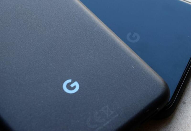 Рассекречен складной смартфон Google