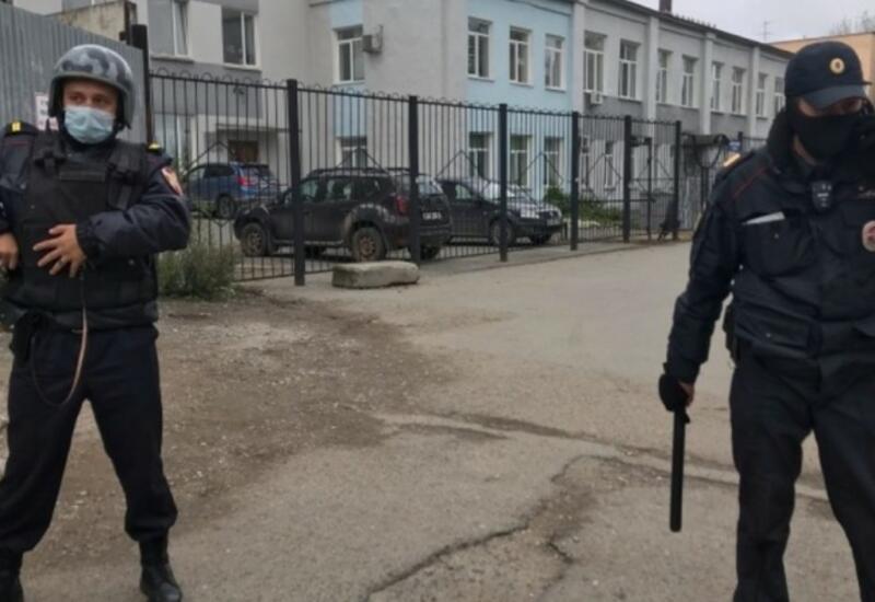 Есть ли среди погибших в вооруженном инциденте в России граждане Азербайджана?