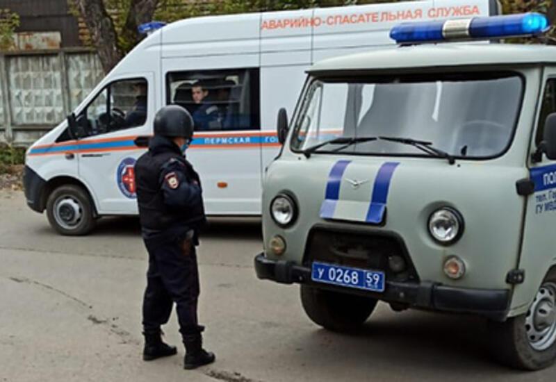 Одноклассник рассказал об устроившем стрельбу в пермском вузе