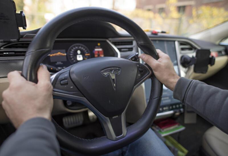 Автомобили Tesla назвали опасными