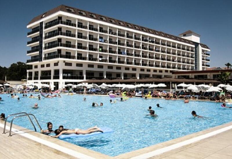 Отели в Турции перестали заселять одиноких мужчин