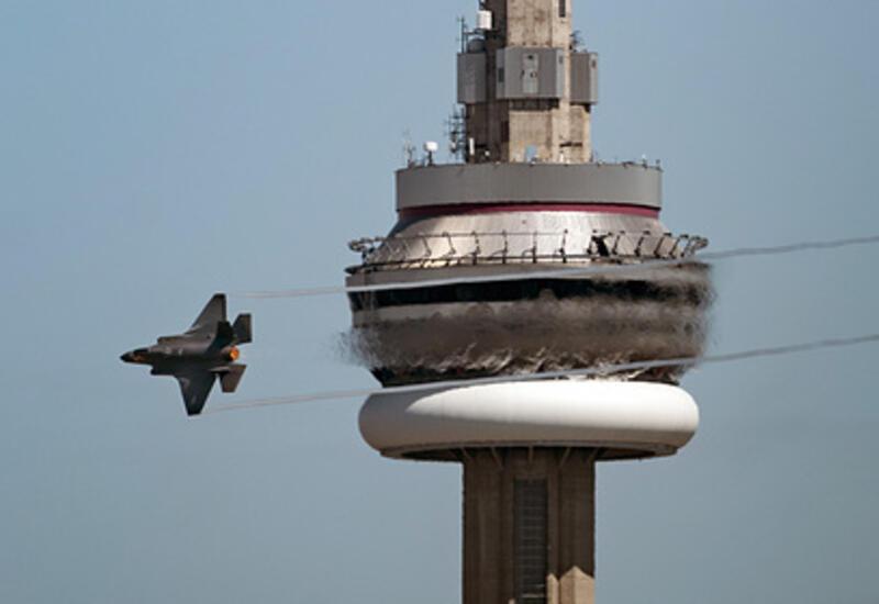 ВВС США предрекли катастрофу к 2035 году