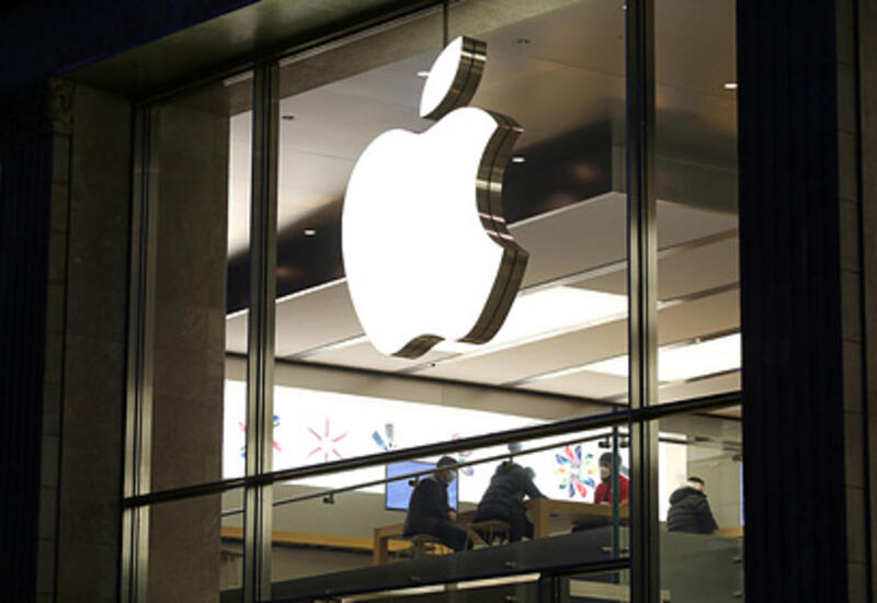 Apple выпустит два складных iPhone