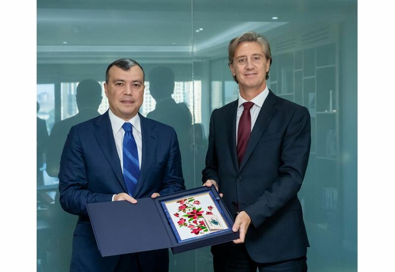 В Азербайджане совместно с ПРООН создаются малые предприятия для граждан с ограниченными возможностями