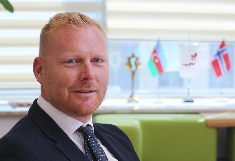 Назначен новый менеджер Equinor по Азербайджану