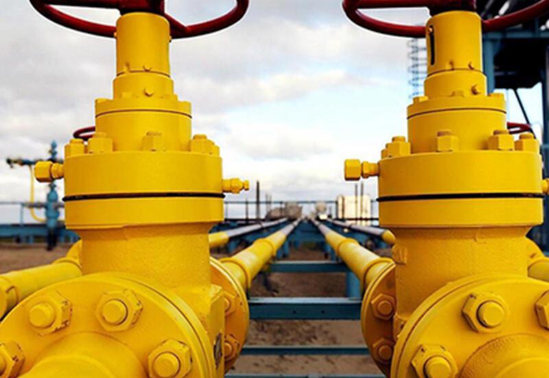 Прокачка газа по ЮГК в Европу превзошла прогнозы
