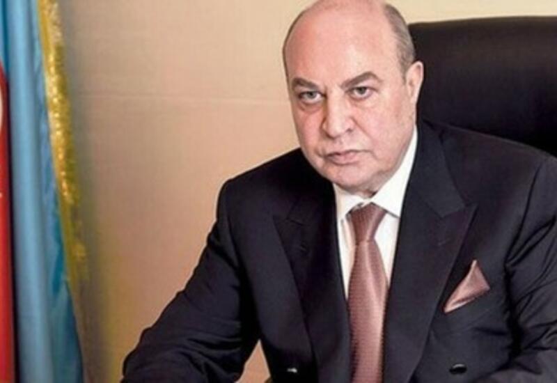 Состоялся очередной судебный процесс по уголовному делу Эльдара Гасанова