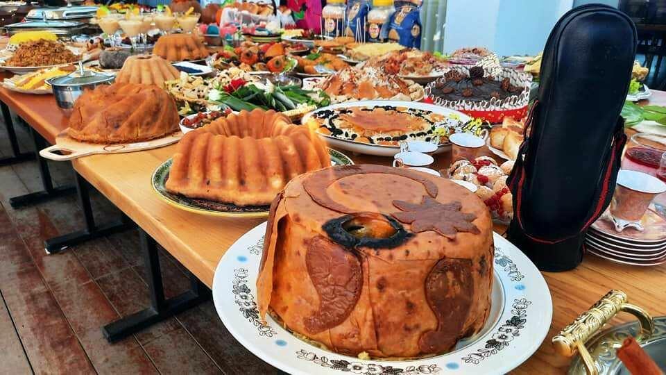 В Баку отметили Всемирный день риса