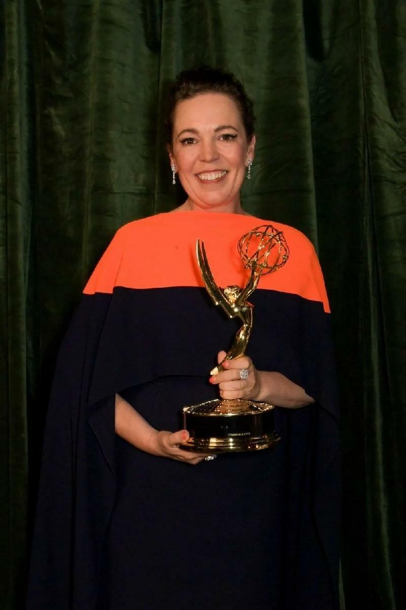 Стали известны лауреаты премии Emmy - 2021