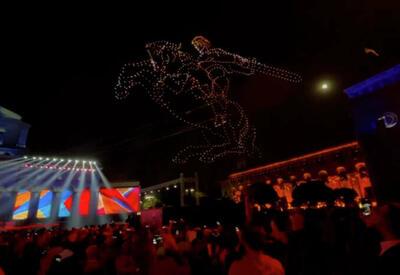 В Армении отмечают капитуляцию - дронами, что символично