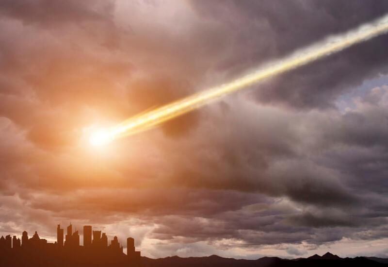 Создана методика слежения за угрожающими Земле метеоритами