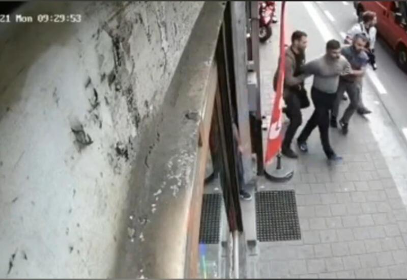 В Бельгии задержанные избили троих полицейских