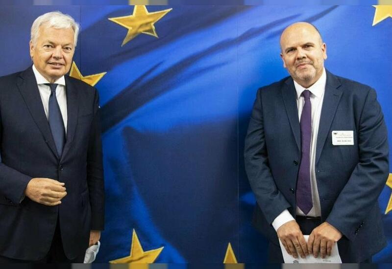 Евросоюз может наказать Испанию