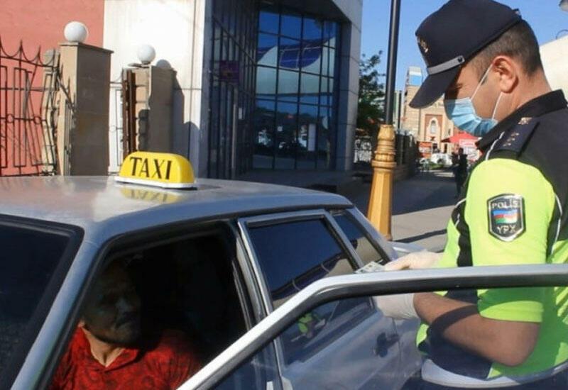 Смогут ли работать таксисты без ковид-паспортов? - отвечает МВД