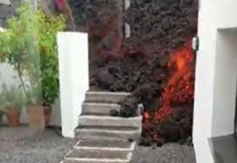 Дома тают, как масло: на Канарах рассказали об извержении вулкана