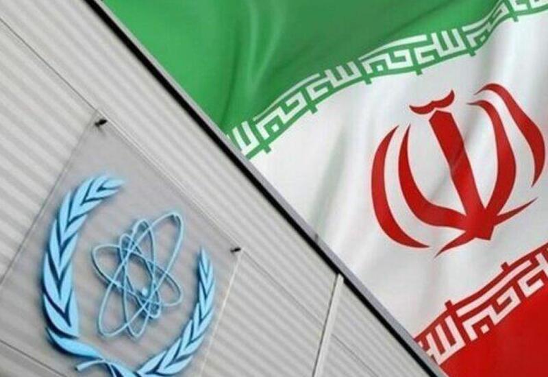 Иран и МАГАТЭ провели переговоры