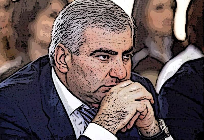 Самвелова глупость на фоне армянских фобий