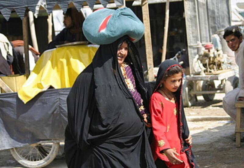 Талибы пойдут на встречу женщинам