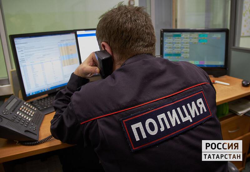 В Татарстане мужчина угрожал взорвать гранату в жилом доме