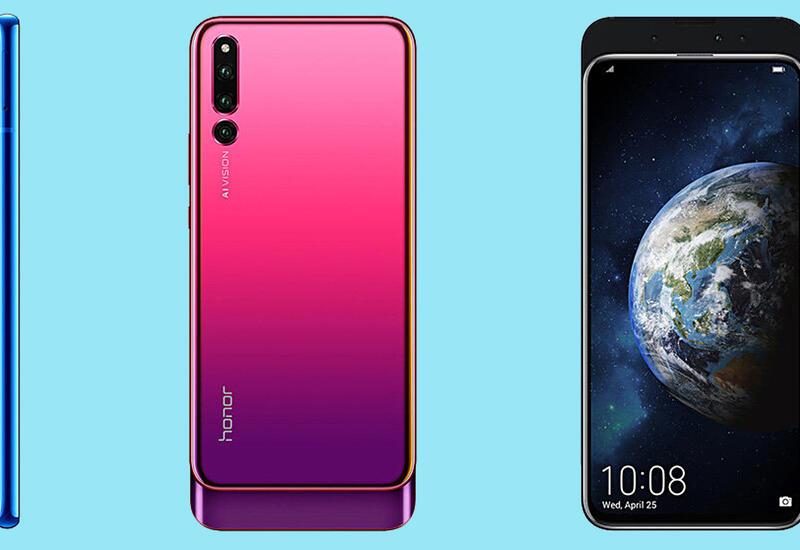 Китайского производителя смартфонов включат в «черный список» США