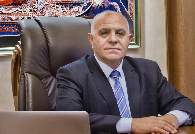 На имущество в 30 млн AZN бывшего председателя «Азерхалча» наложен арест