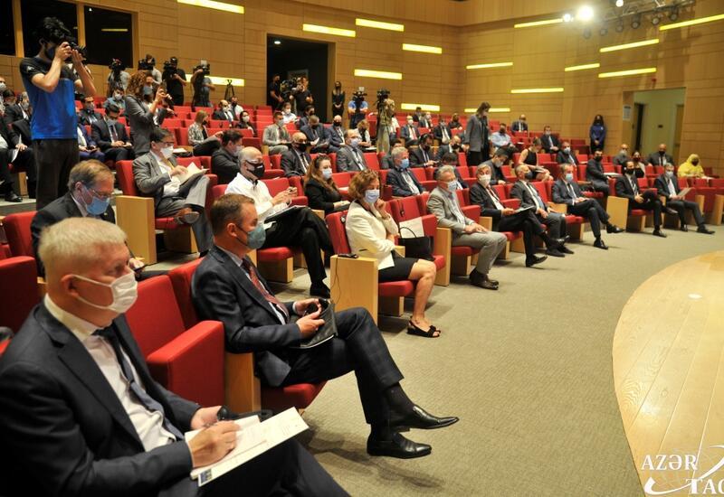 Азербайджан готовит иски против Армении в Европейском суде по правам человека