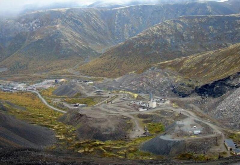 Во время армянской оккупации были разграблены минерально-сырьевые ресурсы Азербайджана