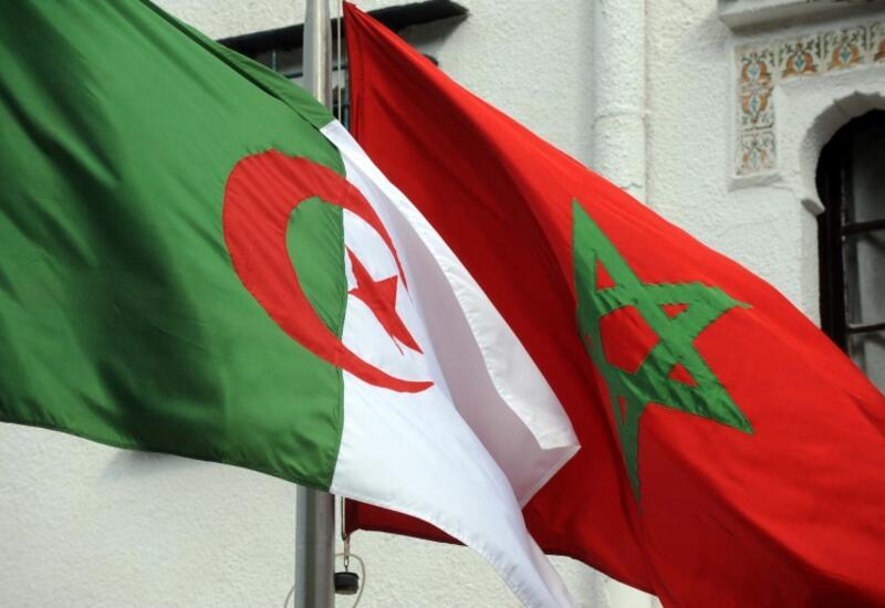 Алжир закрыл воздушное пространство для Марокко