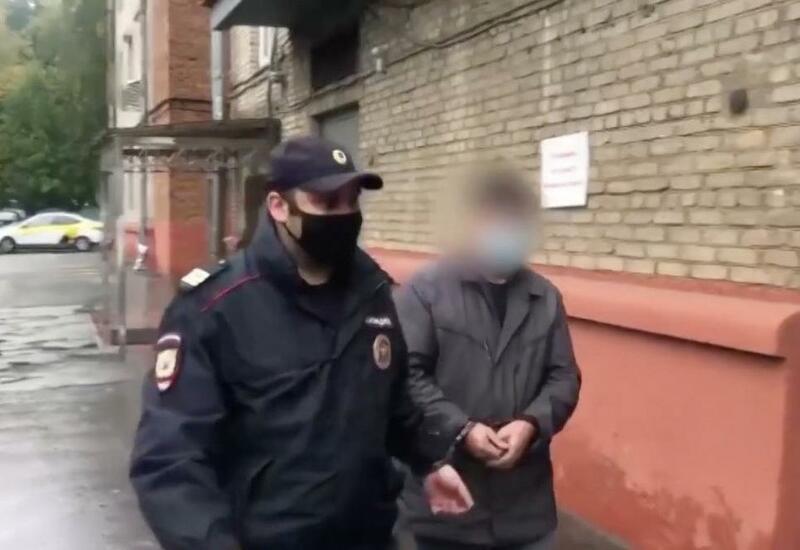 В Москве мужчина застрелил бывшую невестку из-за развода с его сыном