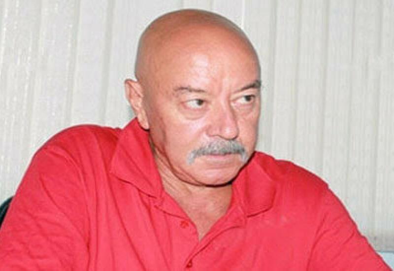 Скончался бывший президент Федерации таэквондо Азербайджана